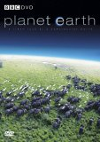 Planet Earth (BBC TV Series) - 5 Disc Box Set