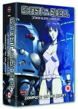 Ghost In The Shell - Stand Alone Complex - Complete Box Set (7 Discs)