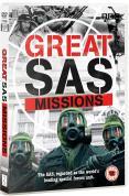 Great SAS Missions
