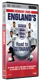 England's Road to Germany [UMD Universal Media Disc]