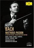 Bach - St. Matthew Passion (Richter)