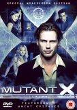 Mutant X - Season 3 - Vol. 4