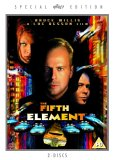 The Fifth Element  (Special Edition)  [1997]