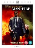 Man On Fire  (Special Edition)  [2004]