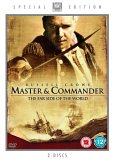 Master And Commander: The Far Side Of The World  (Special Edition)  [2003]
