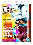 24 Hour Party People  (Special Edition)  [2002]