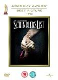 Schindler's List [1993]