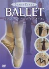Ballet Dance For Adult Beginners