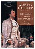 Andrea Chenier - La Scala Milan