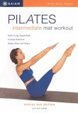 Pilates Intermediate Mat Workout [2004]