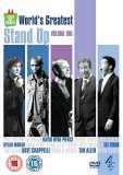World's Greatest Stand Up - Vol 1
