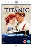 Titanic  (Special Edition)  [1997]