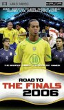 The Road To The World Cup 2006 [UMD Universal Media Disc]