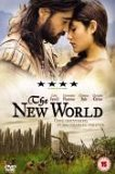 The New World [2005]