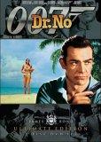 James Bond - Dr No (Ultimate Edition 2 Disc Set) [1962]