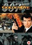 James Bond - Goldeneye (Ultimate Edition 2 Disc Set) [1995]
