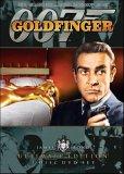 James Bond - Goldfinger (Ultimate Edition 2 Disc Set) [1964]