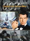 James Bond - Tomorrow Never Dies (Ultimate Edition 2 Disc Set) [1997]