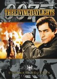 James Bond - The Living Daylights (Ultimate Edition 2 Disc Set) [1987]