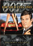 James Bond - For Your Eyes Only (Ultimate Edition 2 Disc Set) [1981]