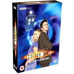 Doctor Who - The Complete Series 2 Box Set