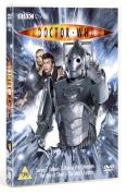 Doctor Who - The New Series - Series 2 - Vol. 3