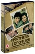 Northern Exposure - Series 4