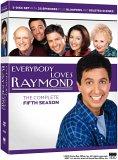 Everybody Loves Raymond - Series 5