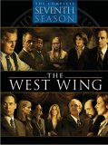 The West Wing - Complete Season 7 [2001]