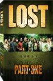 Lost - Series 2 - Part 1