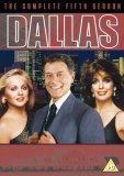 Dallas - Season 5 DVD