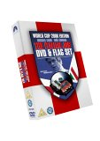 The Italian Job - DVD and Flag World Cup Edition [1968]