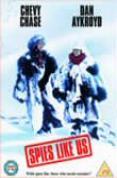 Spies Like Us [1985]