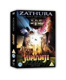 Zathura / Jumanji [2005]