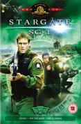 Stargate S.G. 1 - Series 9 - Vol. 5