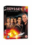 Odyssey 5 - The Complete Series [2002]
