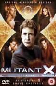 Mutant X - Season 3 - Vol. 5 DVD