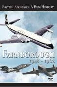 Farnborough Air Show - The Film History 1948-1962