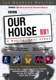 Our House - A Musical Love Story - The Madness Musical DVD