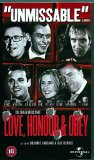 Love, Honour And Obey [1999]