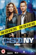 Crime Scene Investigation - New York - Season 2 - Part 1