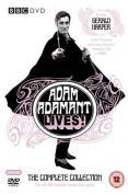 Adam Adamant Lives! - Complete