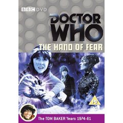Doctor Who - The Hand Of Fear [1976]