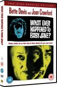 Whatever Happened To Baby Jane [1962]