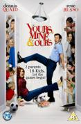 Yours, Mine And Ours [2005]