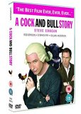 A Cock And Bull Story [2005]