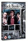 Black Books: Series 2 DVD