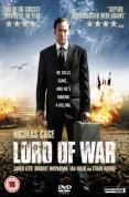 Lord Of War [2005] DVD
