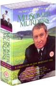 Midsomer Murders 2 DVD