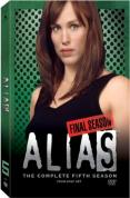 Alias - Series 5